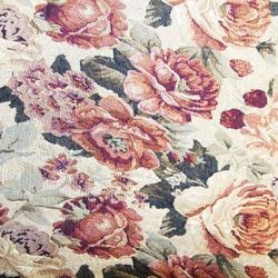 Ткань Гобелен, Розы