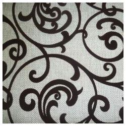 Ткань Рогожка мебельная 6