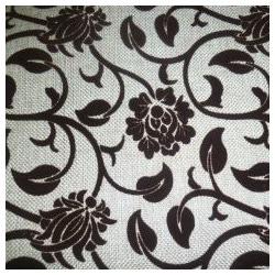 Ткань Рогожка мебельная 5