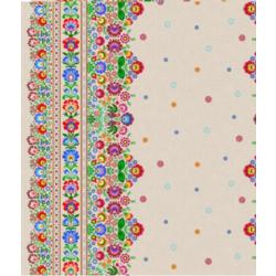 Ткань Рогожка полотенечная