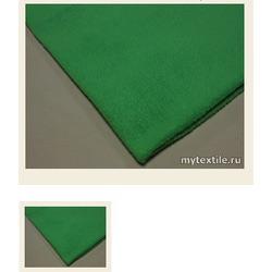 Ткань Флис полартек 007 зеленый