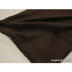 Ткань Флис полартекс ПЛ10 коричневый