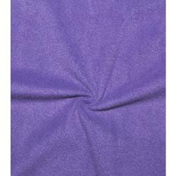 Ткань Флис однотонный 2-32,фиолет.- сирен