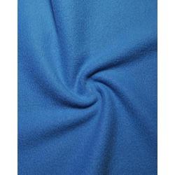 Ткань Флис однотонный 2-40, Голубой