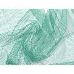 Ткань МАГ Фатин мягкий цв.170 бирюза