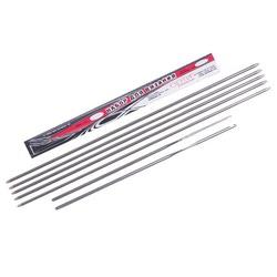 Набор АРТИ для вязания спицы 5шт+крючки 2шт