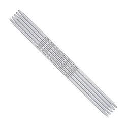 Спицы Addi Чулочные алюминиевые 4 мм / 40 см