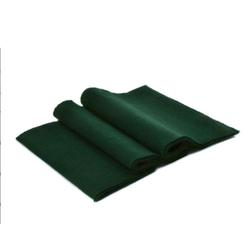 Подвязы трикотаж акрил 100% зеленый - 1 шт. р.16х67 см