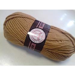 Пряжа Madame Tricote Paris Tango 099 цв. Бежевый