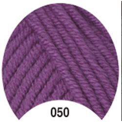 Пряжа Madame Tricote Paris Tango 050 цв. Фуксия