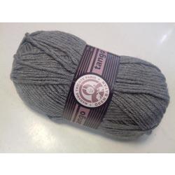 Пряжа Madame Tricote Paris Tango 008 цв. Серый