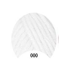 Пряжа Madame Tricote Paris Tango 000 цв. Белый