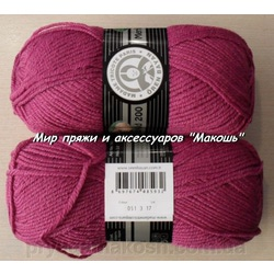 Пряжа Madame Tricote Paris Merino Gold 200 051
