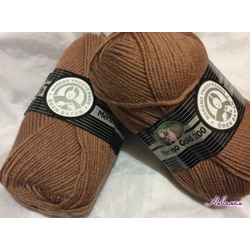 Пряжа Madame Tricote Paris Merino Gold 200 046