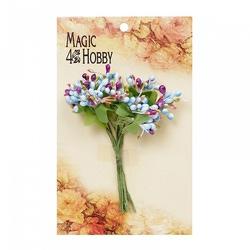 """Цветы """"Magic 4 Hobby"""" (цв. 2)"""