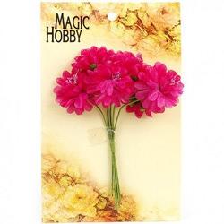 """Цветы бумажные """"Magic Hobby"""""""