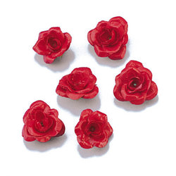 """Цветы для декорирования """"Роза"""""""