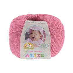 Пряжа Alize Baby Wool 33