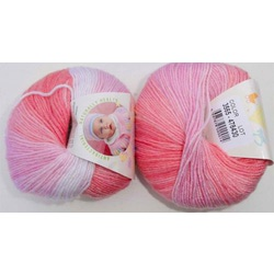 Пряжа Alize Baby Wool Batik 3565
