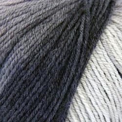 Пряжа Alize Baby Wool Batik 2881