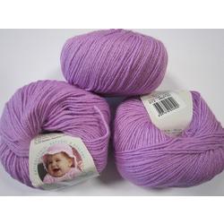 Пряжа Alize Baby Wool 672