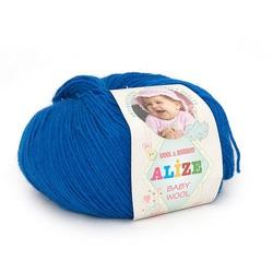 Пряжа Alize Baby Wool 141