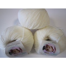 Пряжа Alize Baby Wool 450