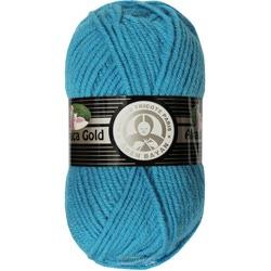 Пряжа Madame Tricote Paris Alpaca Gold 025