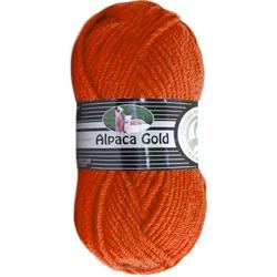 Пряжа Madame Tricote Paris Alpaca Gold 107