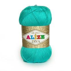 Пряжа Alize Diva 376