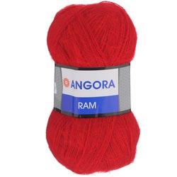 Пряжа YarnArt Angora Ram 156