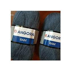 Пряжа YarnArt Angora Ram 3864