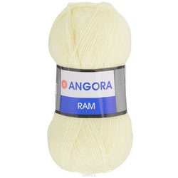 Пряжа YarnArt Angora Ram 7003