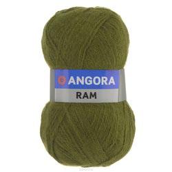 Пряжа YarnArt Angora Ram 530