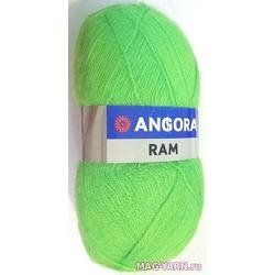 Пряжа YarnArt Angora Ram 163