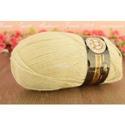 Пряжа Madame Tricote Paris Merino Gold 200 004