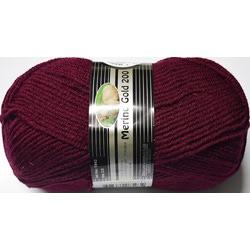 Пряжа Madame Tricote Paris Merino Gold 200 035
