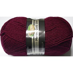 Пряжа Madame Tricote Paris Merino Gold 200 035