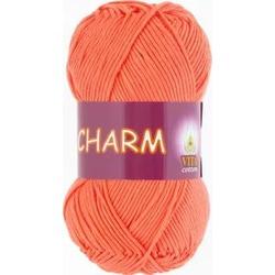 Пряжа Vita Charm 4196