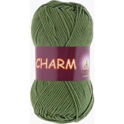 Пряжа Vita Charm 4190
