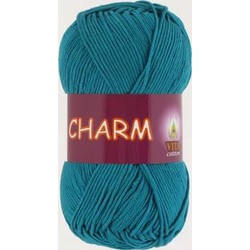 Пряжа Vita Charm 4193
