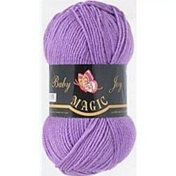 Пряжа Magic Baby Joy 5713