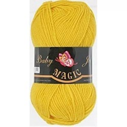 Пряжа Magic Baby Joy 5721