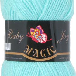 Пряжа Magic Baby Joy 5707