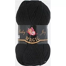 Пряжа Magic Baby Joy 5702